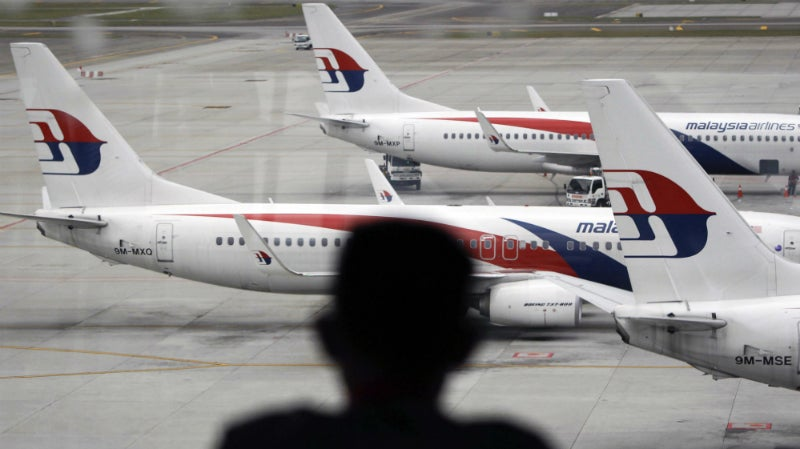 Plane Debris Found In Africa Could Be The Second Recovered Piece Of MH370