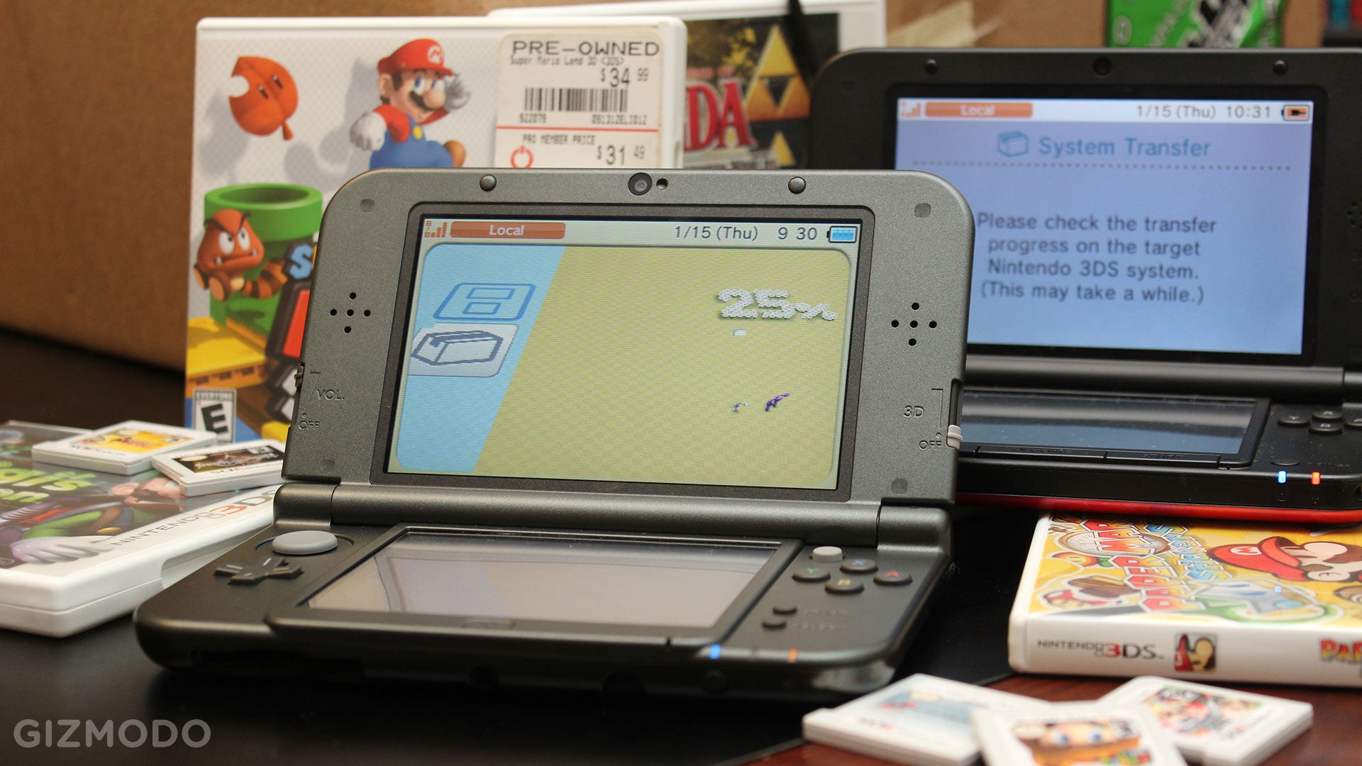 New Nintendo 3DS Review: A Terrible Name for a Worthy Successor