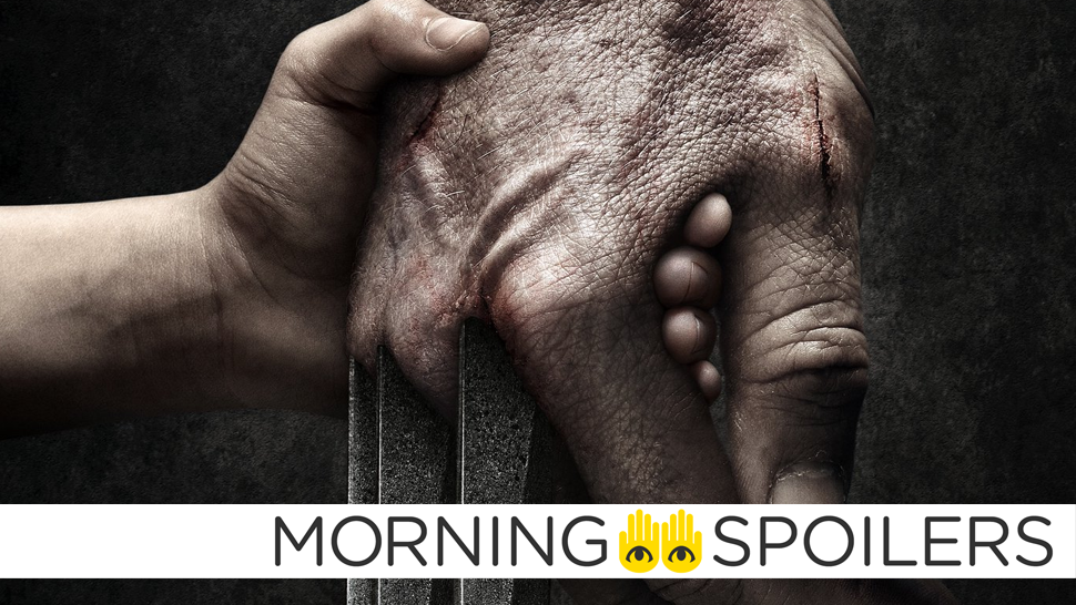 More New Details For The Next Wolverine Movie, Logan