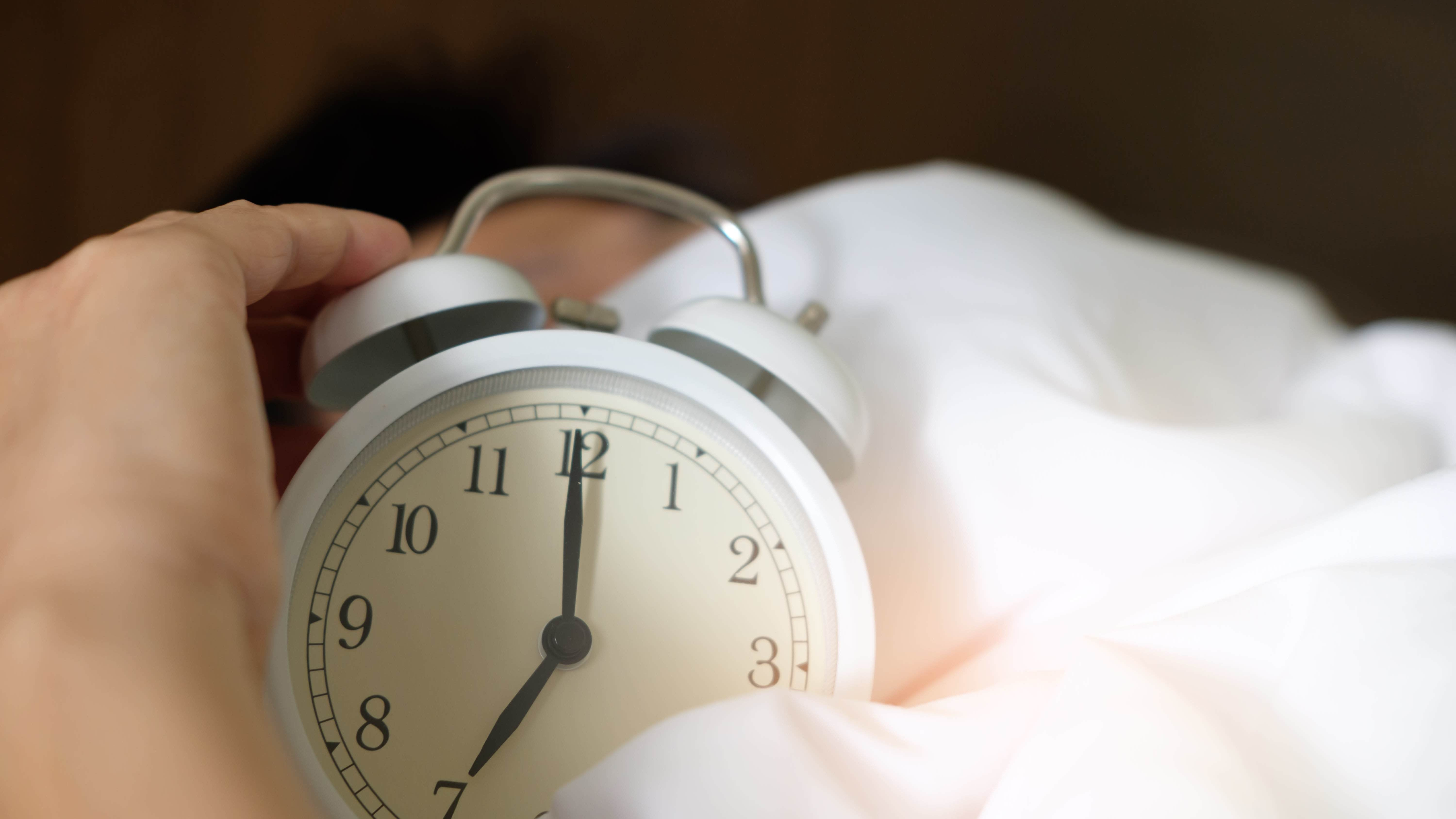 It's Okay To Sleep Late On Weekends
