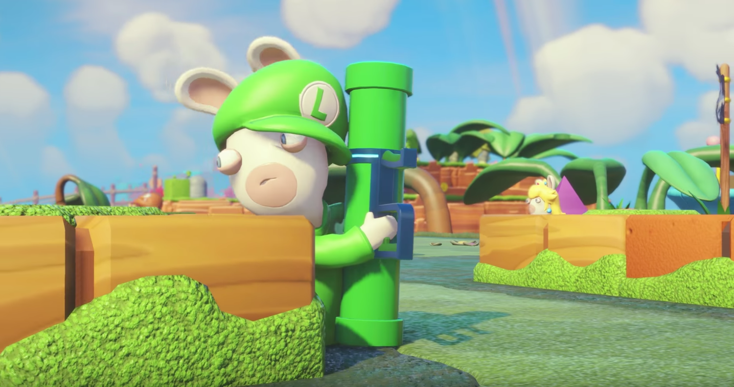 When He Picked The Name 'RabbidLuigi' Seven Years Ago, YouTuber Had No Idea What Was Coming