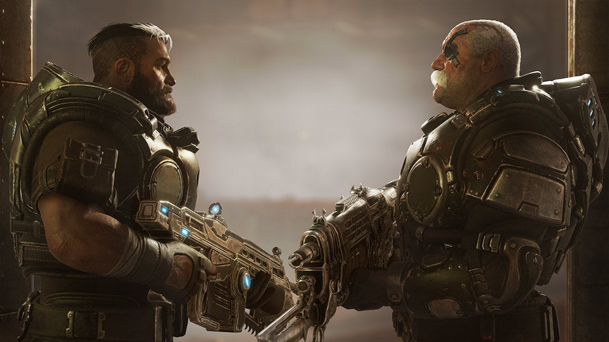 Tips For Playing Gears Tactics