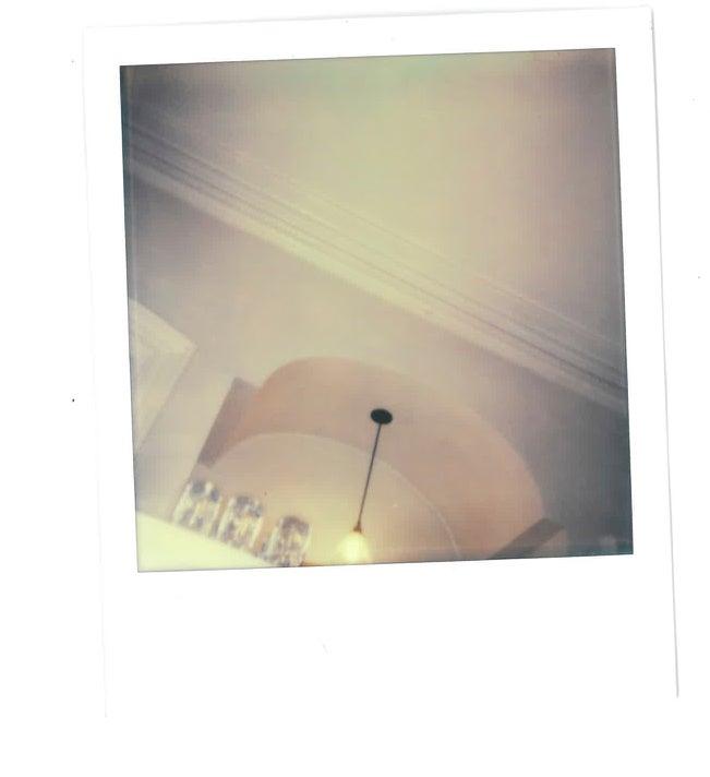 This Slick Camera Brings Polaroid Into The Digital Age