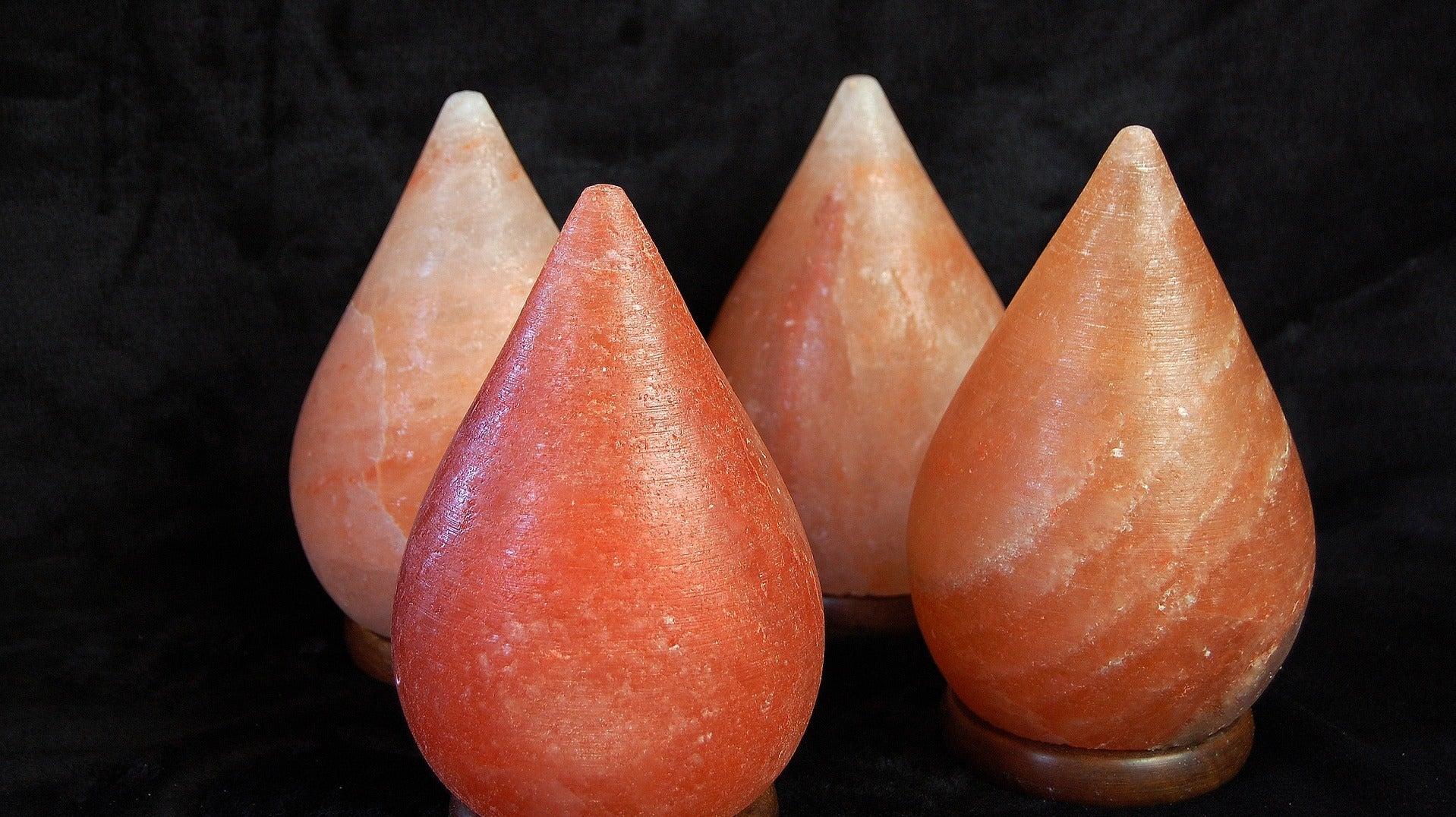 Himalayan Salt Is Just Salt, But Pink