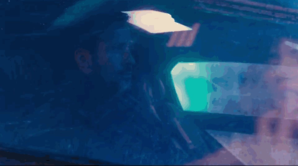 Blade Runner 2049Brilliantly Uses Visibility And Light To Show Us A Ruined World