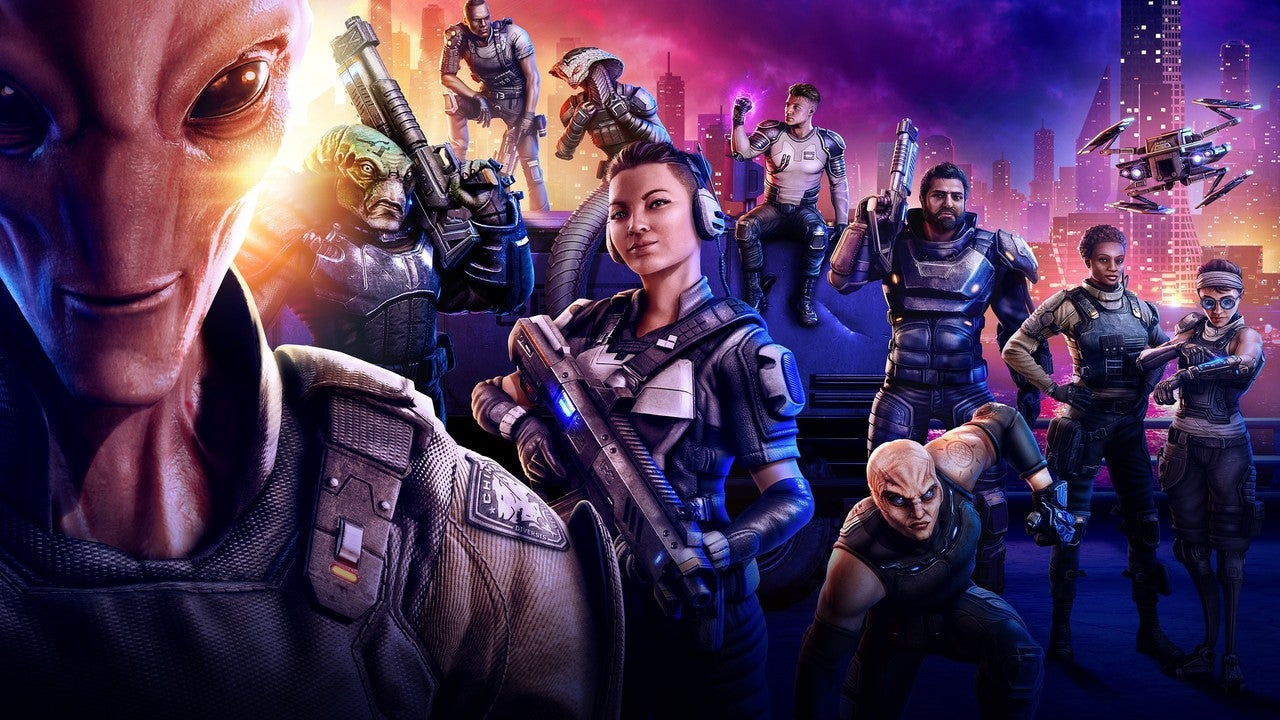 XCOM: Chimera Squad Adds Personality To The Series, But Feels Less Personal