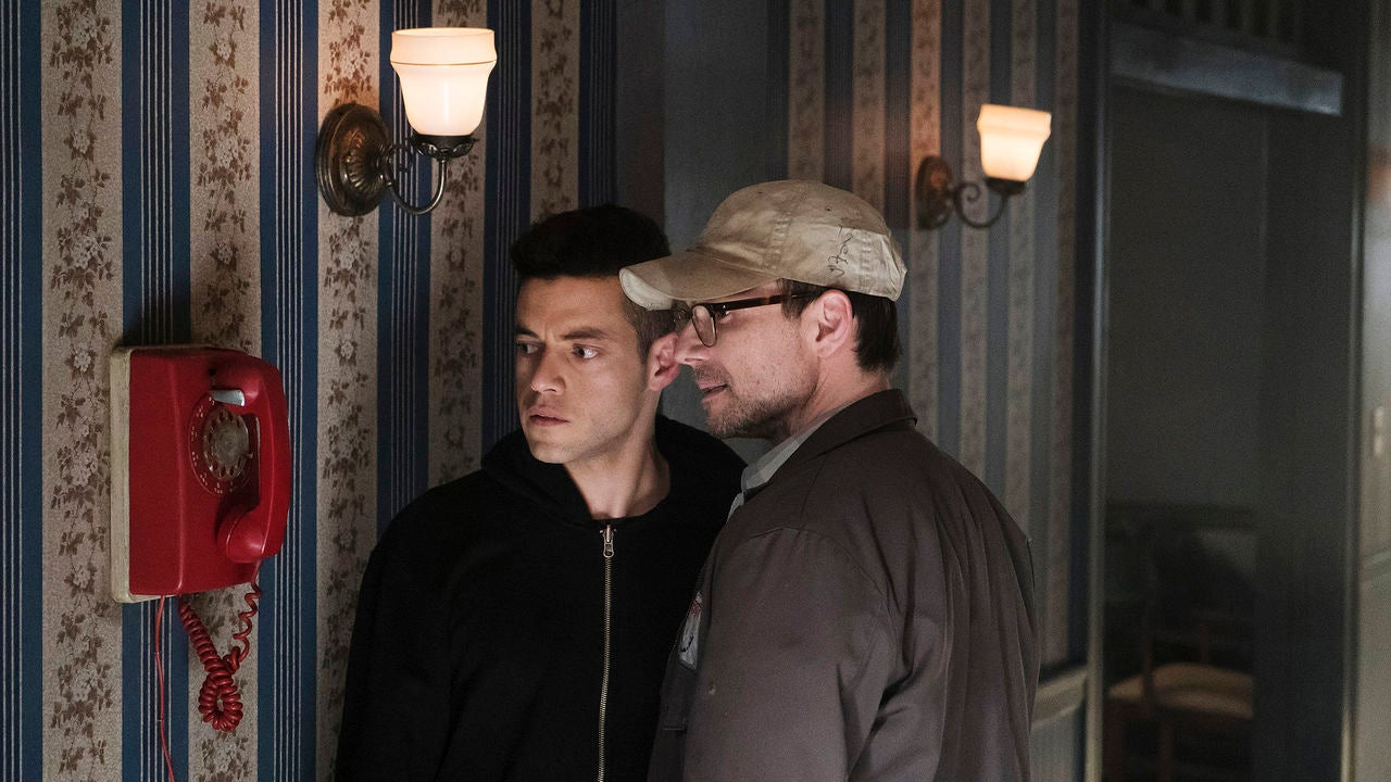 Everything You Need to Know Before Mr. Robot 's Second Season Begins Tonight