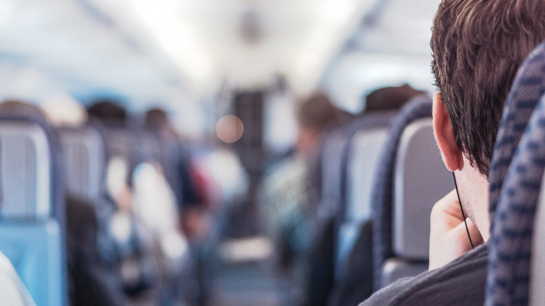 How To Get Your Group Seated Together On An Aeroplane