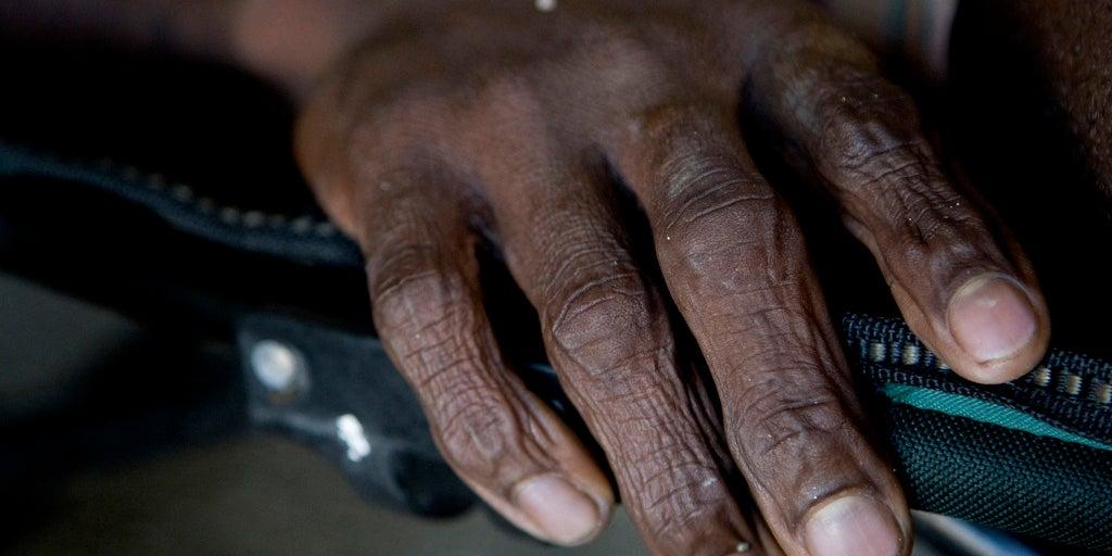 Why Can't We Stop Cholera in Haiti?