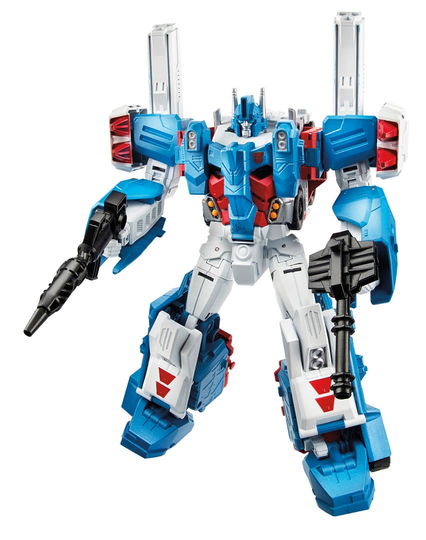 Transformer's Most Fearsome Combiner Team Finally Gets Its Due