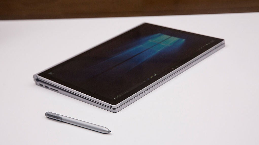 More Surface Devices Are Reportedly Coming, And They Have Cool Codenames