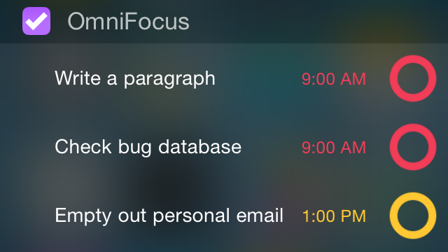 The Best Extensions and Widgets for iOS 8