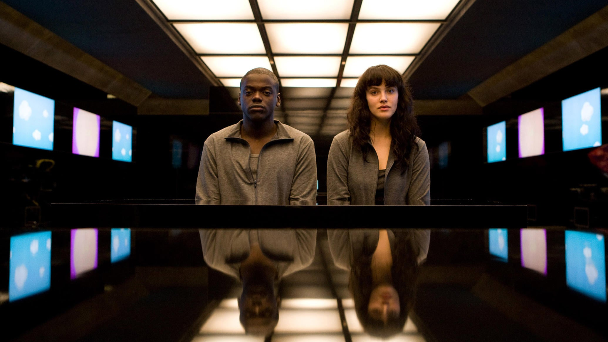 'This Is Some Black Mirror Shit' Is The Perfect Motto For 2017