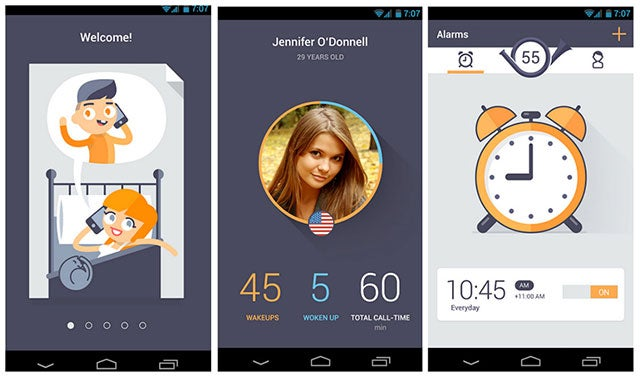 The Wakie Alarm App Recruits Strangers to Help Get You Out of Bed