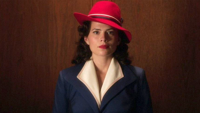 We Knew Her Value: Why Peggy Carter Will Be Dearly Missed