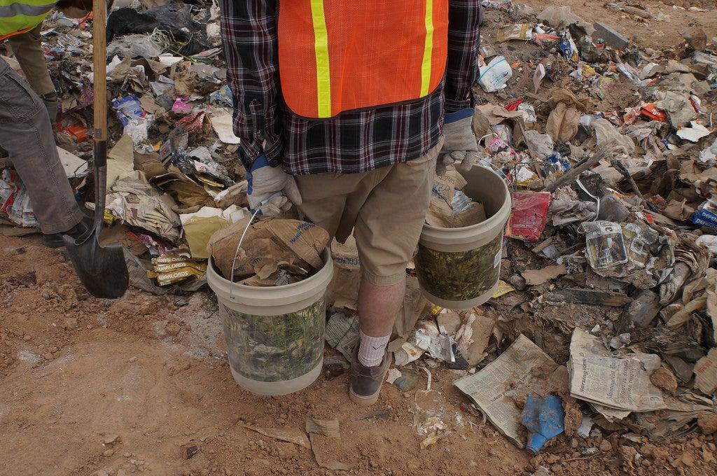 Awesome Photos From The Atari Landfill