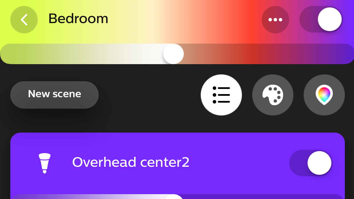 Hue's Latest Update Makes The App Finally Worth Using