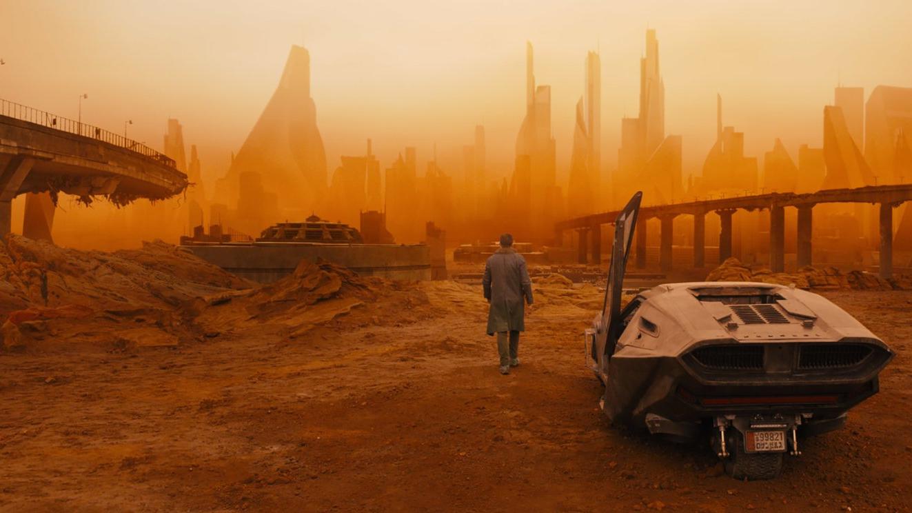 Blade Runner 2049: The Gizmodo Review