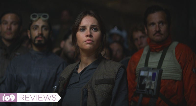 Rogue One: The (Mostly Spoiler-Free) Gizmodo Review
