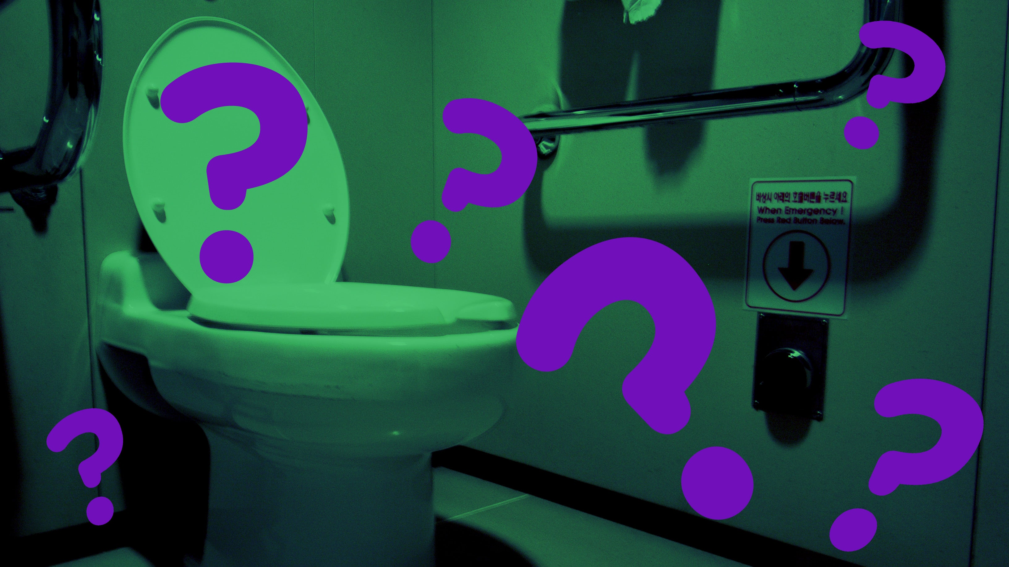 Where Do The CW's Supervillains Poop? An Investigation