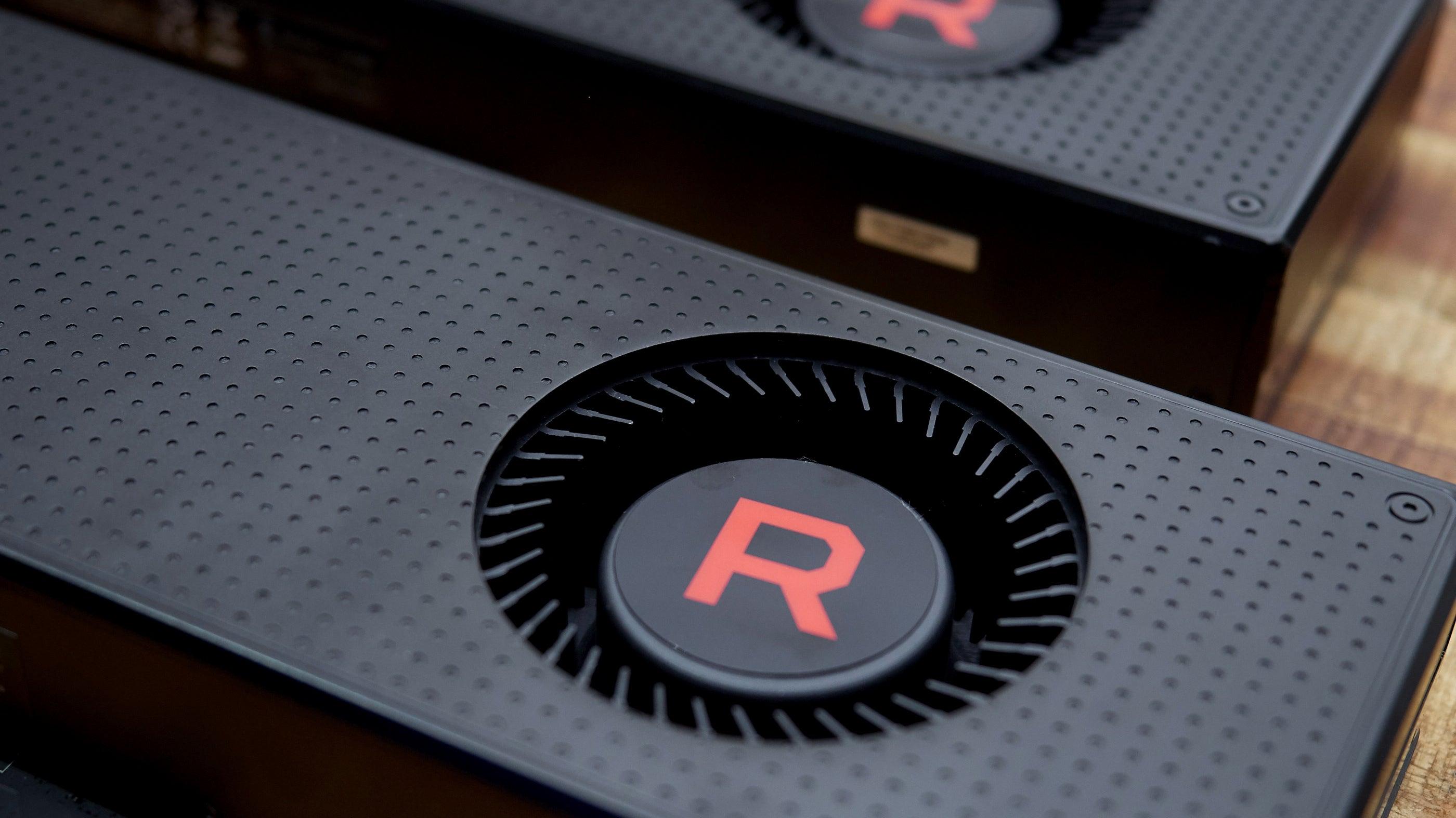 AMD's Vega Graphics Cards Could Kick Off A War