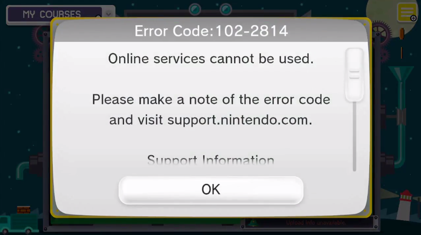 Mario Maker Player Keeps Risking Bans From Nintendo To Keep