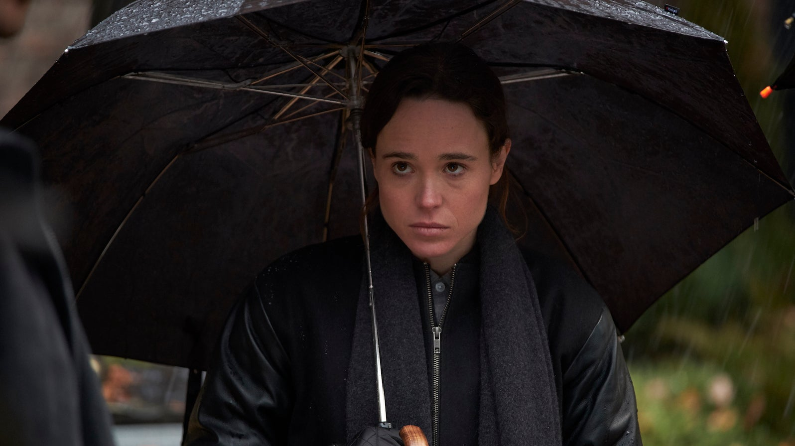 There's One Big Thing Holding The Umbrella AcademyBack