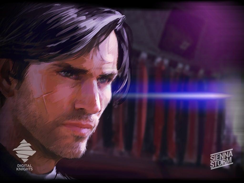 Deus Ex Writer Is Making A New Spy Thriller For PC