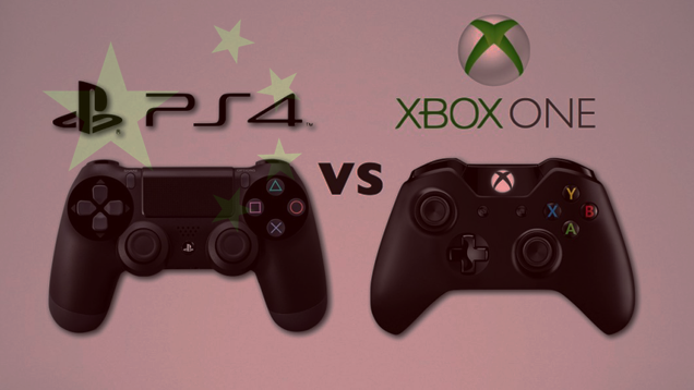 Survey Says Chinese Gamers More Interested In PS4