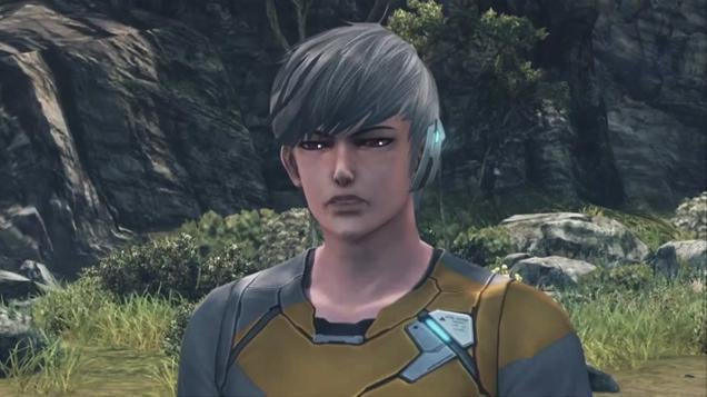 Xenoblade Chronicles X's Stupid-Looking Characters Are A-OK