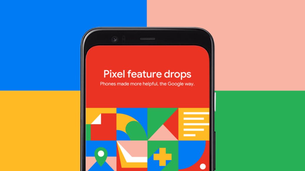 Everything Google Is Launching In Its First Pixel 'Feature Drop'