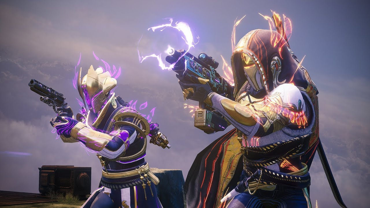 Destiny 2's Solstice Of Heroes Rewards Will Get Upgraded When September's Expansion Hits