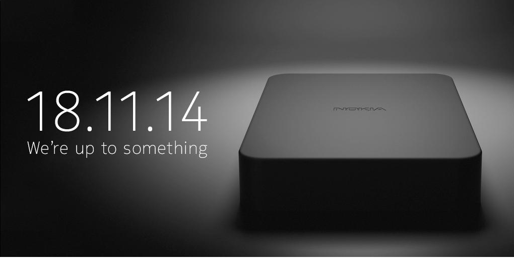 What Is This Mysterious Black Box That Nokia Is Teasing?