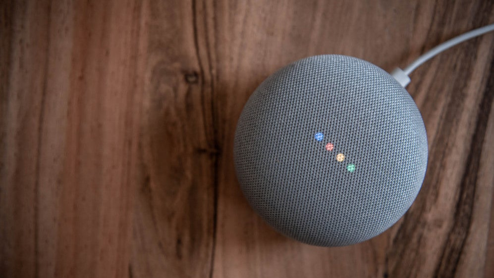 How To Protect Your Smart Speaker From A Laser Attack