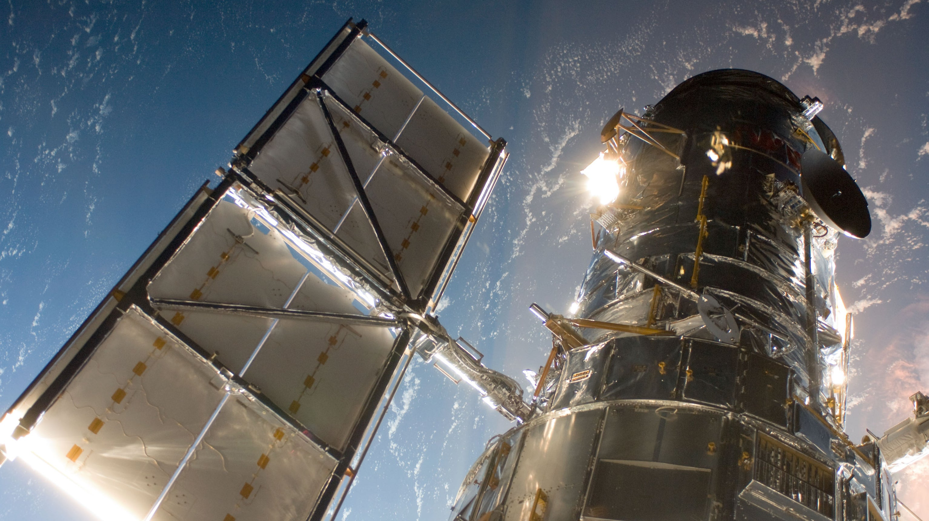 Hubble Space Telescope Faces More Hardware Trouble