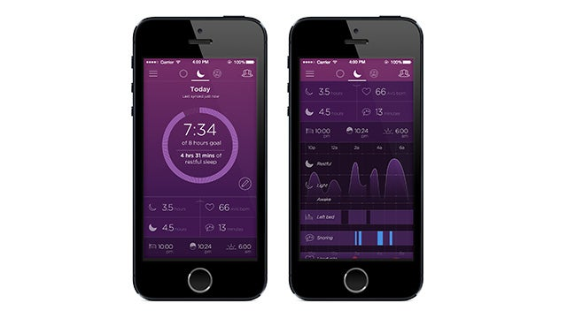 The Simplest Way to Track Your Sleep Yet
