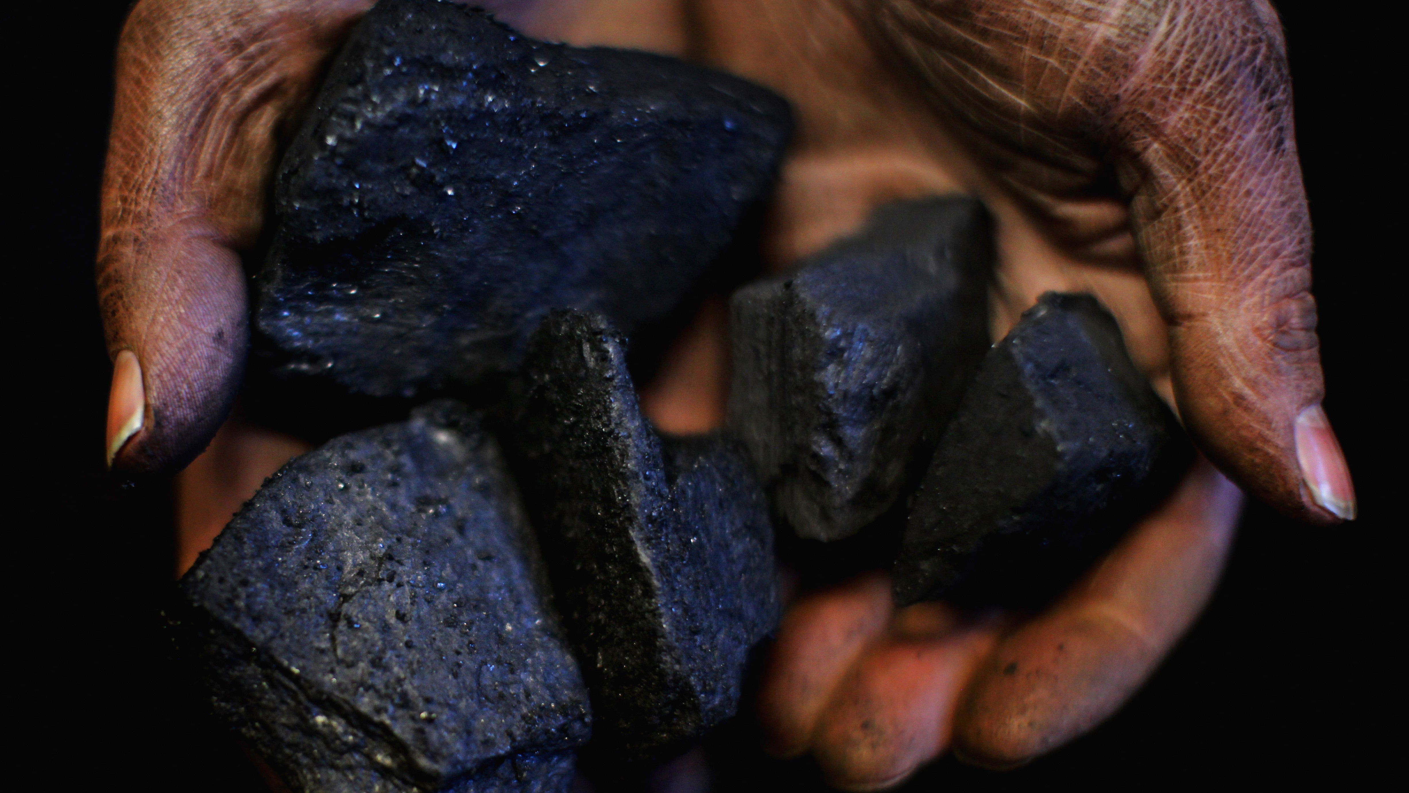 Britain Just Went A Week Without Coal For The First Time In 137 Years