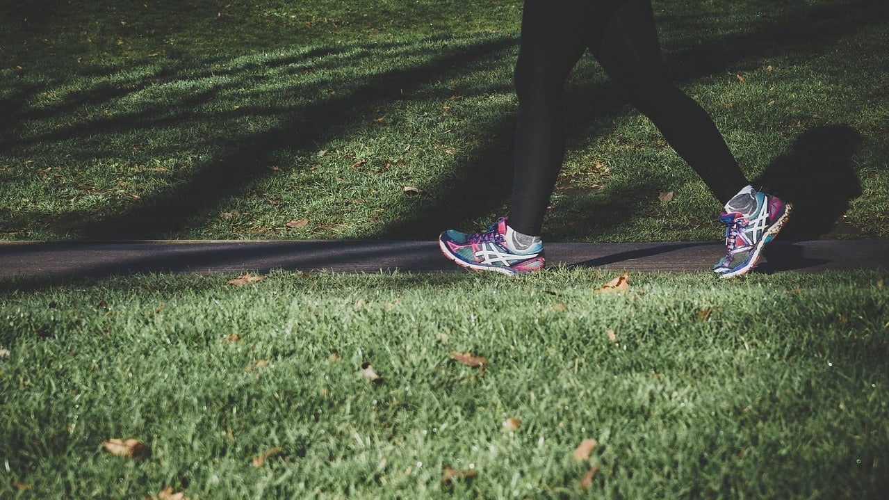 Please Get Some Exercise, Any Exercise At All, New Federal Guidelines Plead
