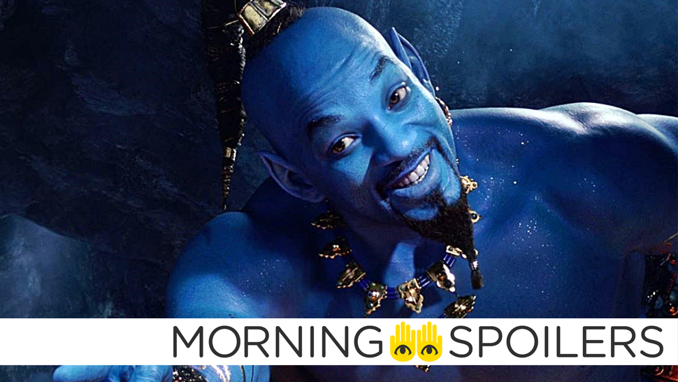 Good God, Disney's Apparently Considering A Sequel To Its Aladdin Remake