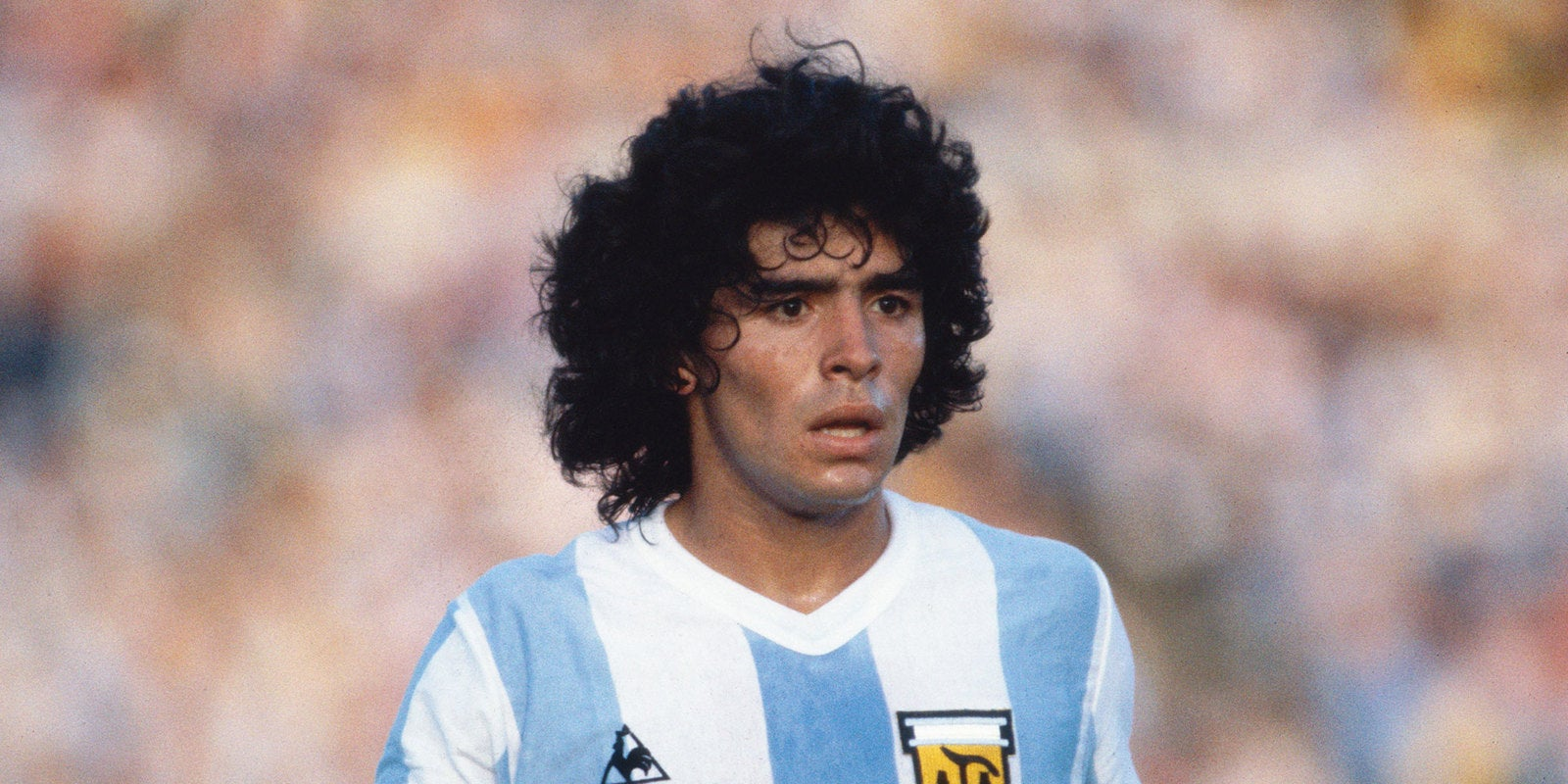 Diego Maradona alleges Konami put him in PES 2017 without permission