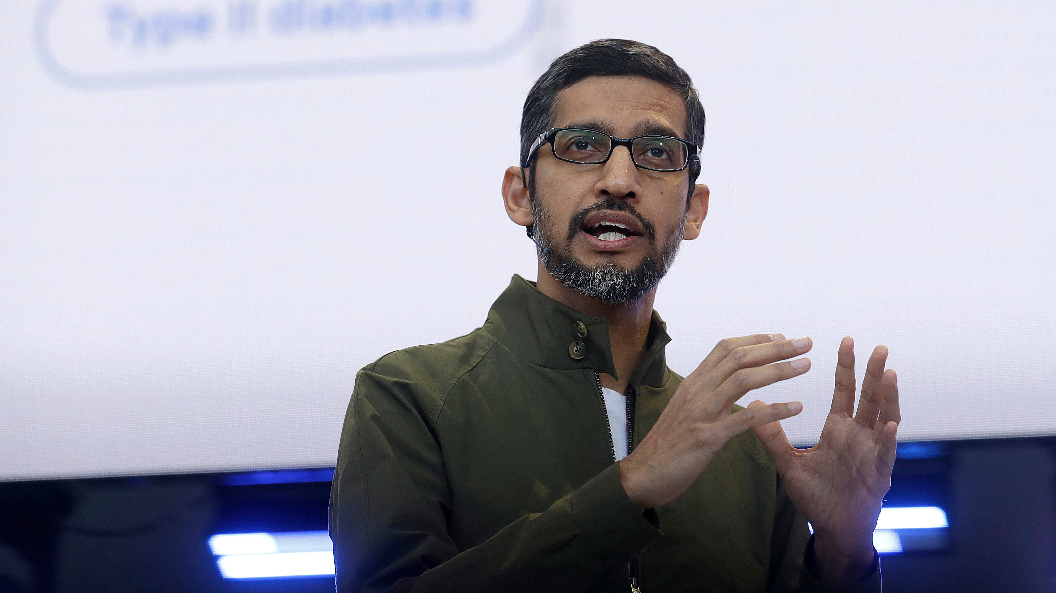 Google Employees Demand Company Kill Censored Chinese Search Product
