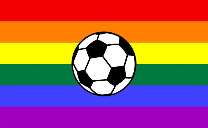 Video game Football Manager 2018 allows players to come out as gay