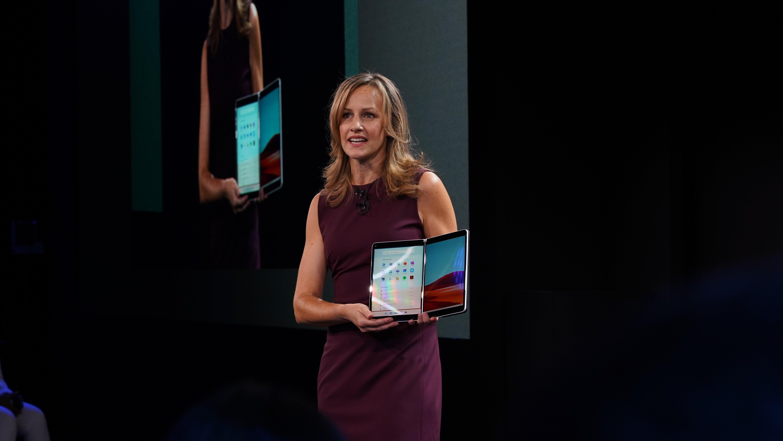 Microsoft Surface Neo: Whoa
