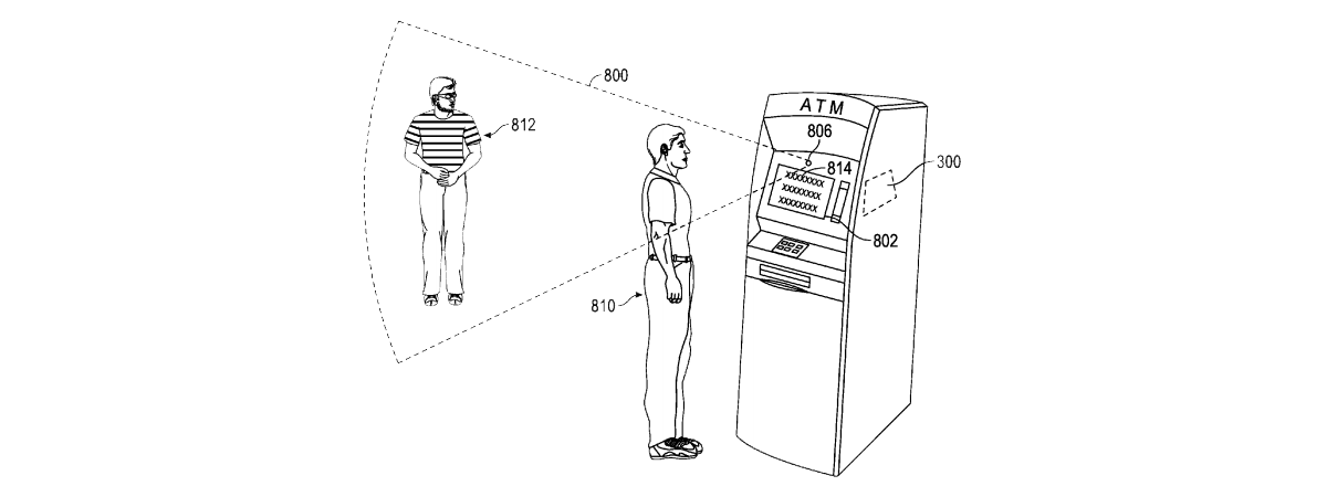 Bill Gates' New Patent Would Keep Glassholes From Spying on Your Screens