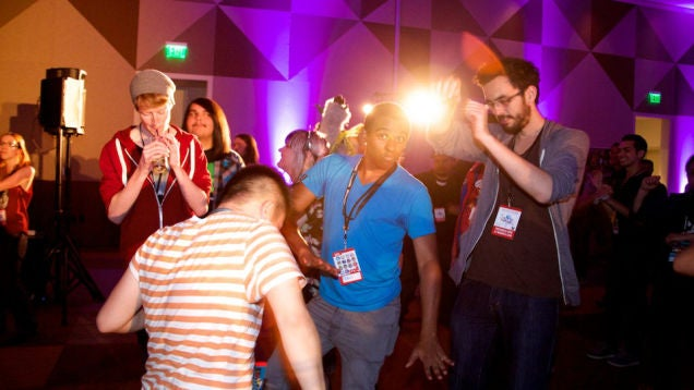 GaymerX May Survive After All