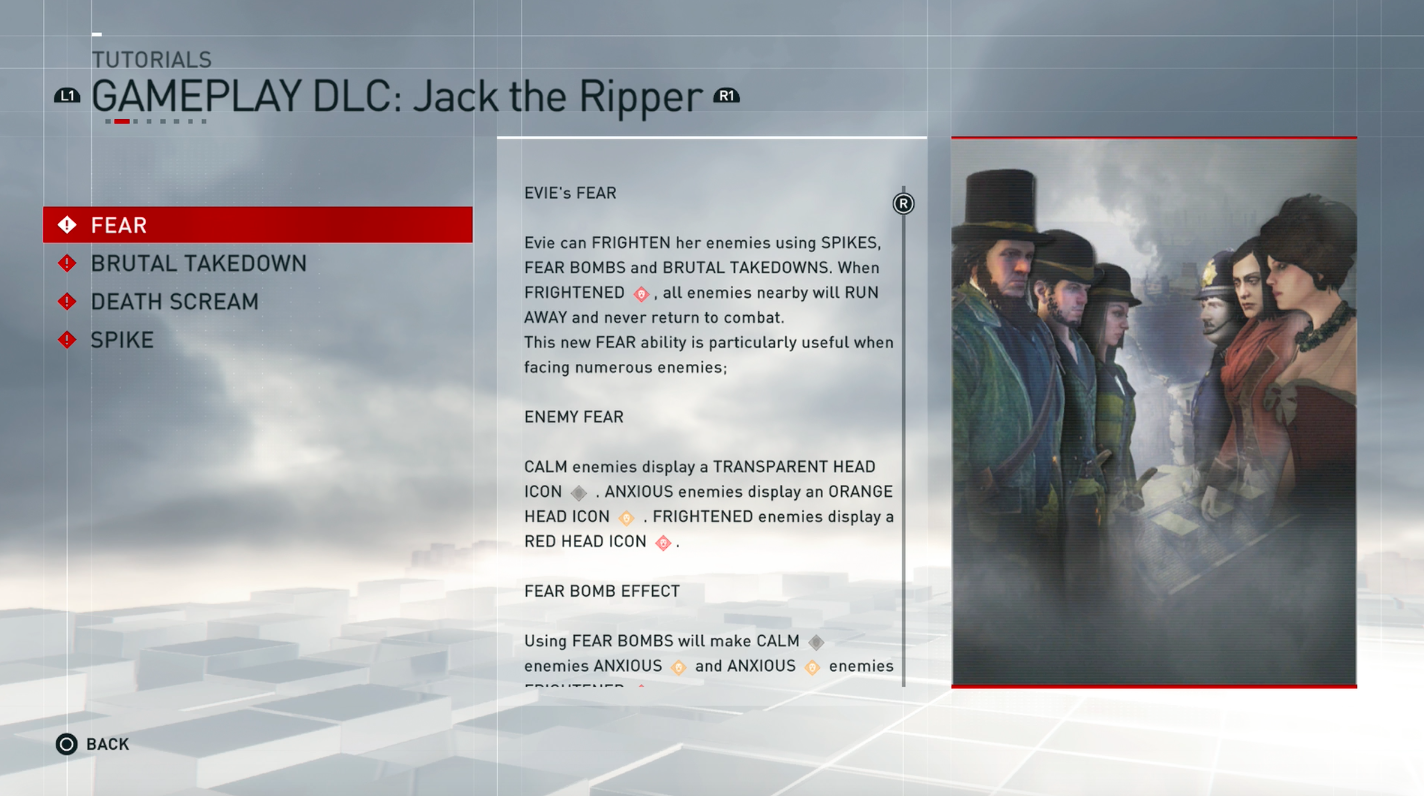 The Most Interesting Things In Assassin's Creed Syndicate's Provocative New Expansion