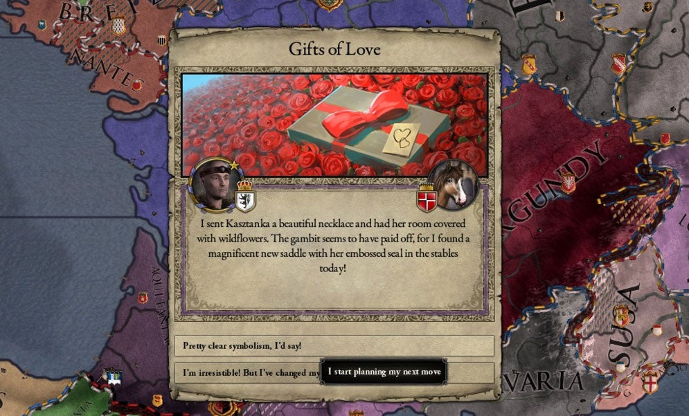 That Time A Horse Became Empress Of Rome