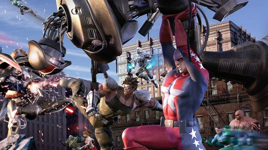 Discovery Of A Secret, Fan-Run City Of Heroes Server Causes A