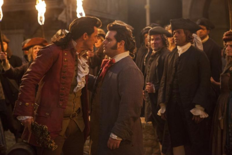 Disney+ Is Reportedly Working On A Beauty And The Beast Prequel Series Starring…Gaston And LeFou