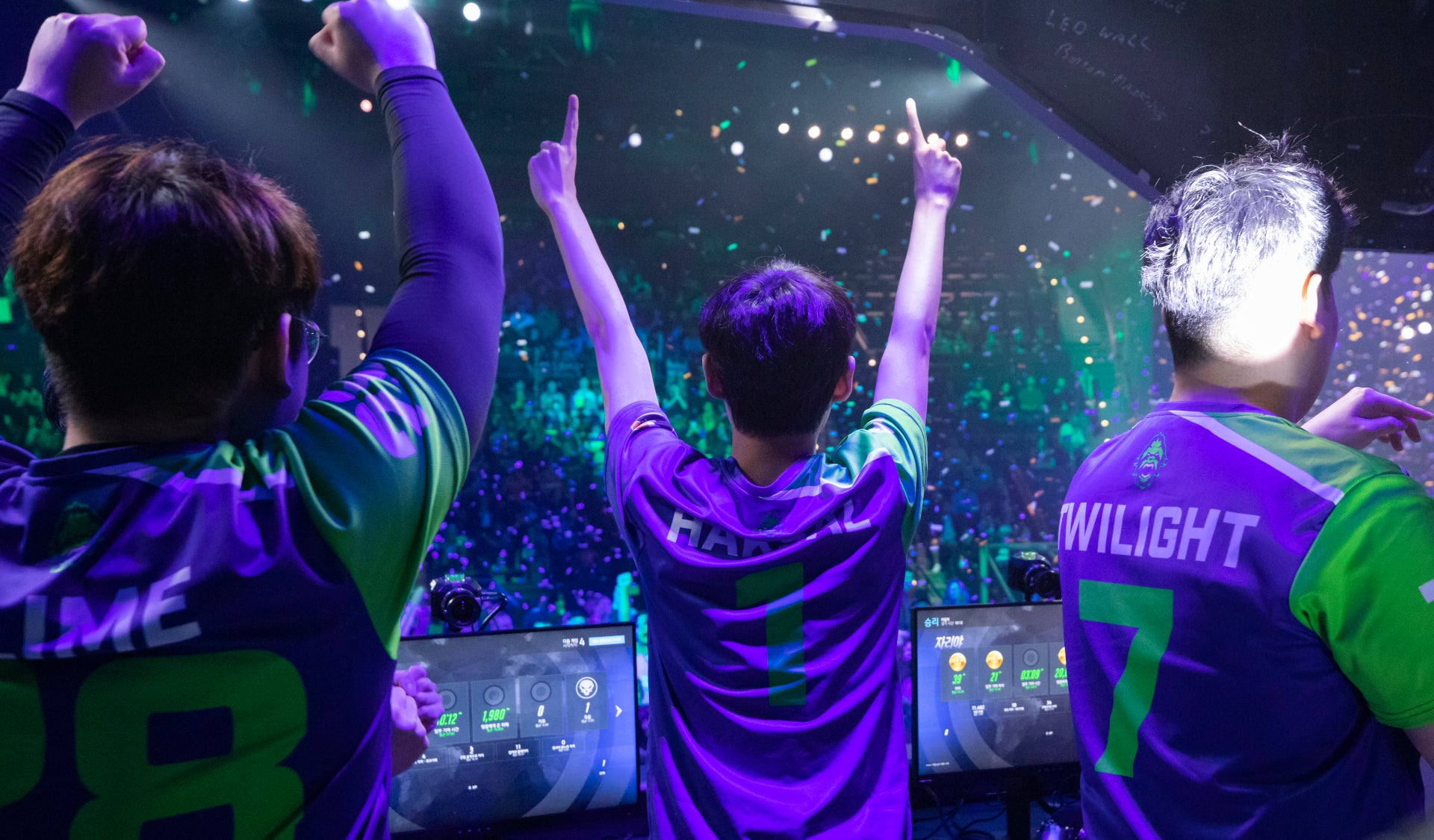Overwatch League's Stage One Finals Gave Us The Wildest Game Of The Season So Far
